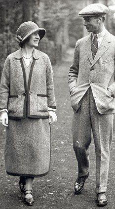 Duke and Duchess of York honeymoon