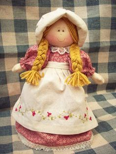 Craft Cute: Rag Doll