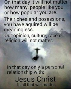 """307 Likes, 16 Comments - Rich (@richie_rich197836) on Instagram: """"#truth Many say 'oh I love and believe in Jesus' yet their life is one of a carnal unbeliever."""""""