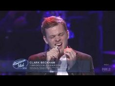 Clark Beckham - When a Man Loves a Woman - American Idol 2015 (Top 12 Guys) He is literally incredible!!!!! Please vote for him :)