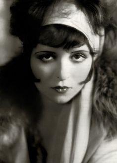 Clara Bow, 1930s