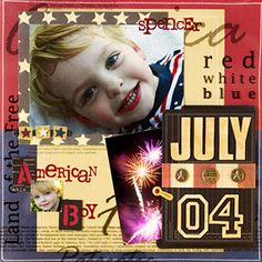 4th of july hidden pictures