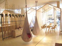FII FUN HOUSE at Buenos Aires {child-friendly restaurant} - Cute Kids