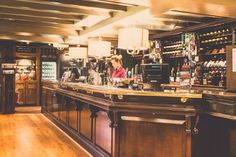 The Kings Head Inn, Newton-Under-Roseberry, Cleveland, North Yorkshire, England. Pub. Inn. Holiday. Travel. #AroundAboutBritain. Day Out. Explore UK. Family Holiday. Break. Relax. Adventure.