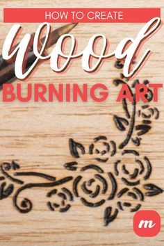 Wood Burning Tips, Wood Burning Patterns, Pyrography Tools, Woodworking Projects, Diy Projects, Pen Down, Popular Art, Glass Dishes, Woodburning