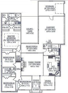 #653646 - Compact Acadian House Plan with Curb Appeal : House Plans, Floor Plans, Home Plans, Plan It at HousePlanIt.com