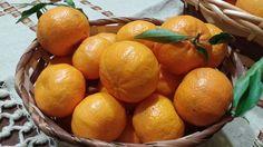 Marmellata di mandarini senza bucce