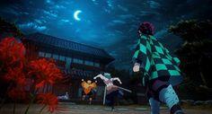 Demon Slayer_Kimetsu no Yaiba_ Anime Wallpaper 1920x1080, Anime Computer Wallpaper, Animes Wallpapers, Otaku Anime, Manga Anime, Anime Art, Male Character, Fantasy Character, Demon Slayer