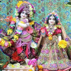 "yourwellwisher on Instagram: ""#krishna #harekrishna #radheradhe #haribol #harerama #rama #mayapur #darsan #kirtan #love #iskcon #vishnu #instagramer #maa # instadaily…"" Hare Krishna, Deities, Cute Wallpapers, Worship, Princess Zelda, Fictional Characters, Art, Instagram, Art Background"