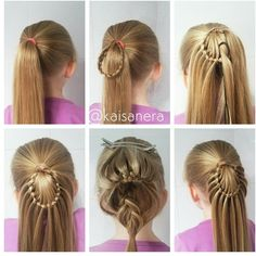 Here is a pictorial of the simple ponytailstyle I posted yesterday. #letti #lettiponnari #braids #braidideas #braidstyles #braidsforgirls #braidsforlittlegirls #hairstyles #hairstylesforgirls #hairstylesforlittlegirls #braidedponytail #ponytail #topsytailbraid #braidtutorial #braidpictures #instabraid #longhairstyles