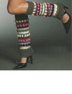 93 Besten Stulpen Bilder Auf Pinterest Accessories Crochet