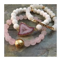 Boho Bracelets!! Available in the shop! 💕💕💕