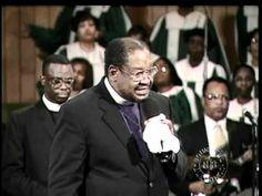 Take Me Back-Bishop Gilbert Earl Patterson