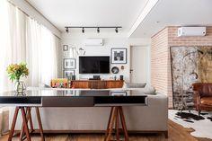 OPEN HOUSE | LARISSA E GABRIEL FRANK | Casa de Valentina