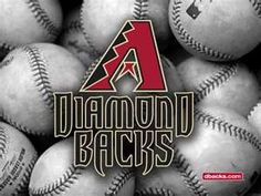 AZ Diamondbacks!!