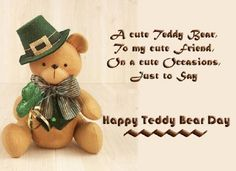 Happy Teddy Day Pic: Get the details for Happy Teddy Day Pic 2020 Images Photos Pictures Wallpaper Wishes Status Shayari Messages Quotes GIF, Happy Teddy bear Day Teddy Day Pic, Teddy Day Photos, Happy Teddy Day Images, Happy Teddy Bear Day, Teddy Bear Images, Teddy Bear Pictures, Valentine Day Week, Happy Valentines Day Images, Teddy Day Wallpapers