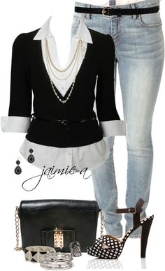 """Forever 21 Contest 2"" by jaimie-a on Polyvore"
