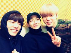 fy! madtown : Lee Geon, Jota & H.O