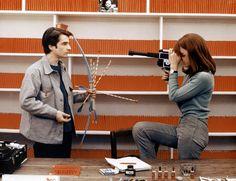"""La Chinoise"" (Jean-Luc Godard, 1967)"