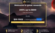 Black Lotus casino welcome bonuses Best Casino, Casino Bonus, Online Casino, Coupon Codes, Welcome, Lotus, How To Apply, Coding, Messages