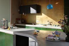 Bomastraat / NU architectuuratelier