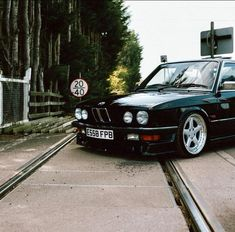 Bmw E28, Bmw 5 Series, Motor Car, Muscle Cars, Automobile, Passion, Vehicles, Cars, Car