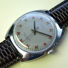 Timex vintage mens