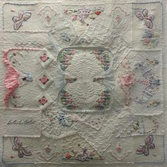 WOW handkerchief quilt pattern   Custom Quilting