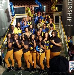 Omicron Chi Chapter of Sigma Gamma Rho Sorority  Spring 2016 Chicago State University