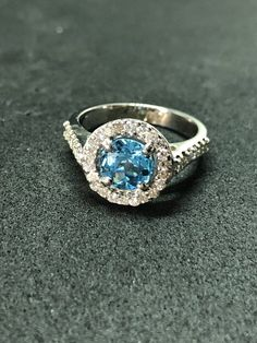 Bague topaze suisse Gold Jewelry, Jewelery, Sapphire, Handmade Jewelry, White Gold, Engagement Rings, Diamond, Topaz Ring, Switzerland