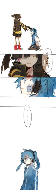 Kagerou Project - Takane Enomoto - Ene - Headphone Actor