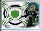 For Sale - 2013 Topps MLS Soccer Osvaldo Alonso Jersey Kit Relic Seattle Sounders FC - See More at http://sprtz.us/SoundersEBay