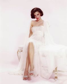 Susan Kohner-All The Fine Young Cannibals