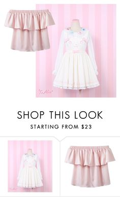 """Untitled #236"" by chaotic-leppy-tracy on Polyvore"