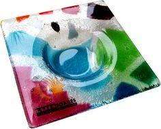 Fusing Glass / Vitrofusão por CERAMICARTE en Etsy, $15.00