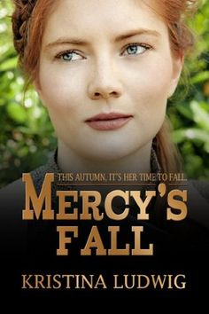 Hayley's Reviews: Mercy's Fall - Review