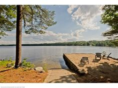 Anne Plummer & Associates - Maine Lakefront Homes, Property and Real Estate Experts