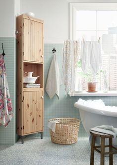 SILVERÅN badkamermeubel | #IKEA #IKEAnl #IKEAcatalogus #nieuw