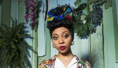 "UK songbird Hollie Cook returns with tropical pop single ""Twice"" via @largeupdotcom"