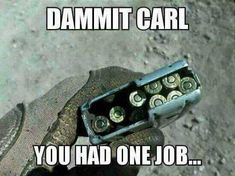 Nice one, Carl!  That's it, nothing but crayons for you!