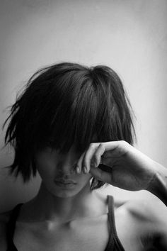 Cut it off. | Lost Hairdressers.com