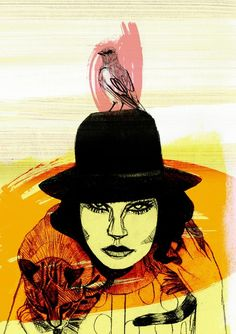 Lucy Macleod Illustrations