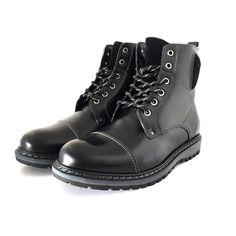 Combat Boots, Biker, Barbie, Box, Casual, Shoes, Fashion, Moda, Snare Drum