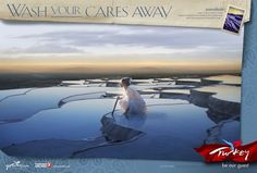 """""""Turkish Airlines: Turkey Be Our Guest"""" by Emrah Yucel. Professional Advertising shortlisted entry for the 5th Annual London International Creative Competition (LICC) 2012."""