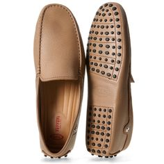 Tod's Driving Shoe