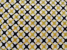 Vintage Fabrics / Telas Vintage