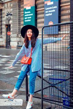 20 Ideas De Tenidas Para Este Fin De Semana Largo | Cut & Paste – Blog de Moda