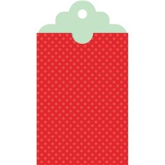 Silhouette Design Store - View Design #23185: gift tag with sleeve