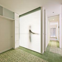 Apartment in Santa Teresa / Romero Vallejo Architects