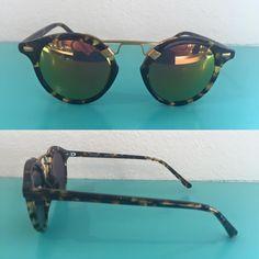 KREWE du optic sunglasses at JJEyes Optical Boutique Boho Chic, Eyewear,  Eyeglasses, Glasses 516a75c06970